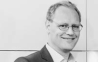Portrait Dirk Rehaag