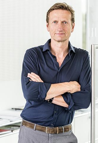 Gerhard LIST | LIST Gruppe Nordhorn
