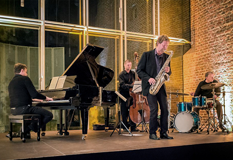 LIST Gruppe Jazz Im Kloster Engagement