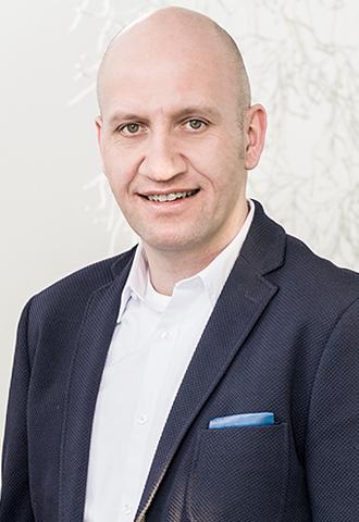 LIST Gruppe Holding Markus Figenser Management