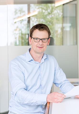 LIST Bau Nordhorn LIST Gruppe, Andreas Brockhaus, geschäftsführender Gesellschafter