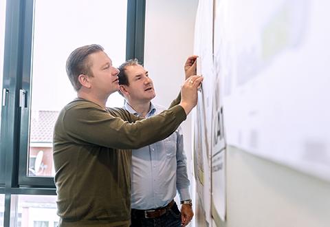 List Bau Nordhorn list gruppe unternehmen