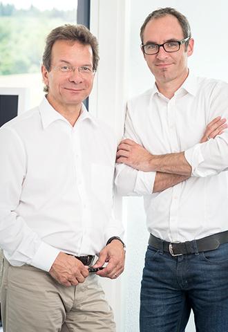 LIST Bau Rhein-Main Geschäftsführer