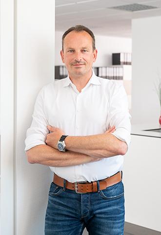 LIST Gruppe LIST BiB, geschäftsführender Gesellschafter Klaus Bartz