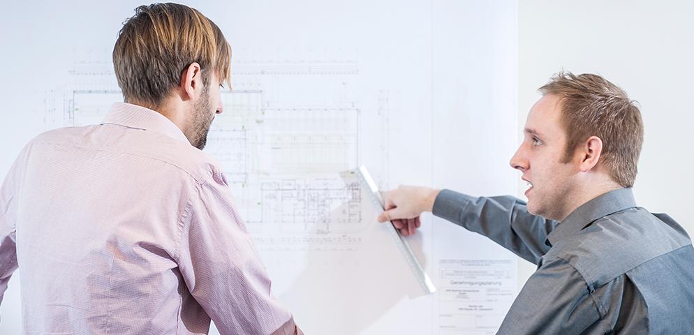 LIST Gruppe LIST Ing Leistungen Technische Gebäudeausrüstung