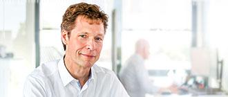 LIST Digital Geschäftsführer Kai Brandt