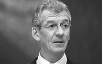 Manfred Helmus ist Vorsitzender des Vorstandes der LIST AG