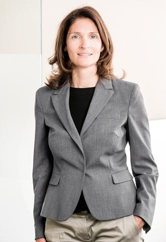 Julia List, geschäftsführende Gesellschafterin  LIST Invest