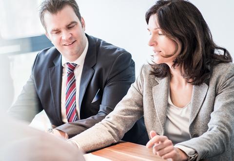 LIST Gruppe LIST Invest Unternehmen Mitarbeiter