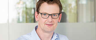LIST Bau Bielefeld Geschäftsführer Andreas Brockhaus