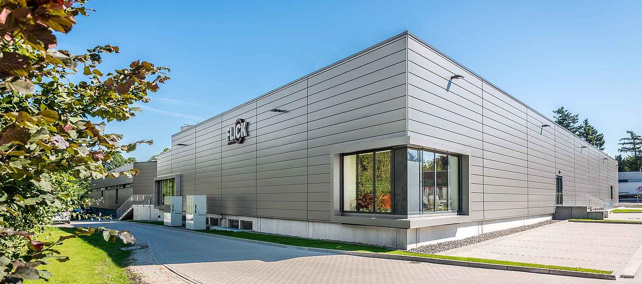 List Gruppe Erweiterung Verkaufsflächen Bielefeld