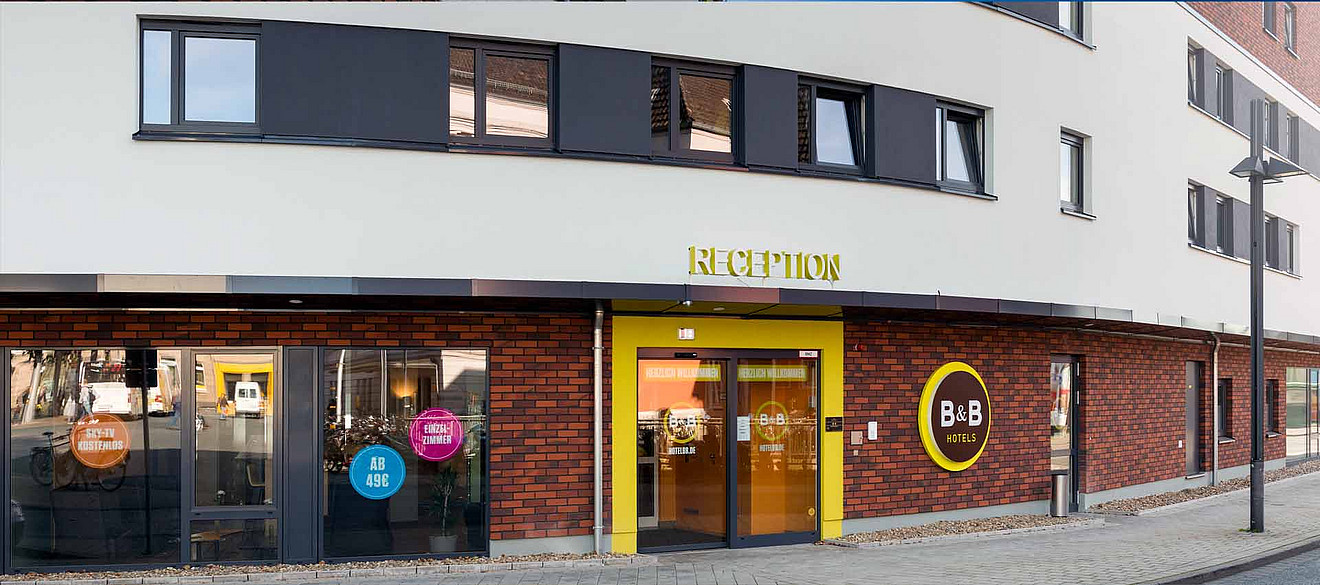 List Gruppe B B Hotel Paderborn