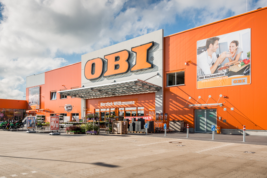 Obi Hannover