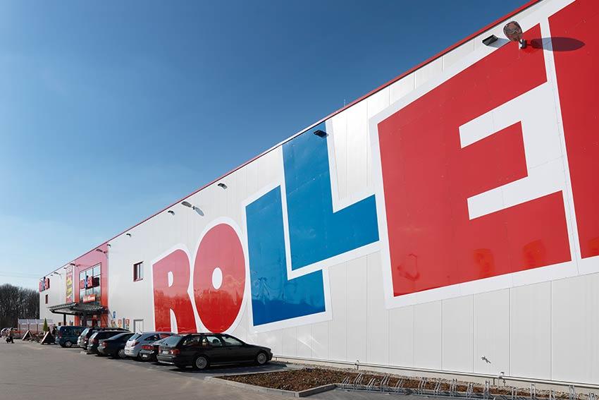 List Gruppe Roller Möbelmarkt Dormagen