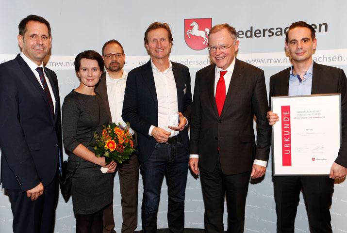List Gruppe List Bau Nordhorn